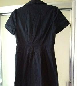 Club Monaco trench dress